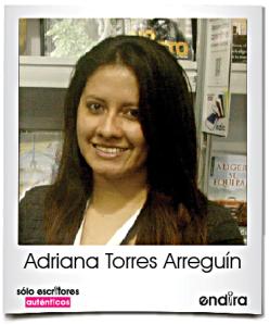 ADRIANA TORRES