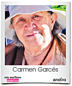 CARMEN GARCÉS
