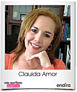 CLAUDIA AMOR