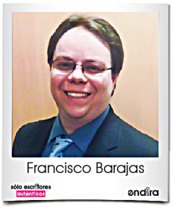 FRANCISCO BARAJAS