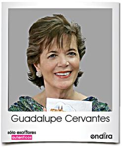GUADALUPE CERVANTES