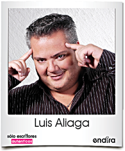 LUIS ALIAGA