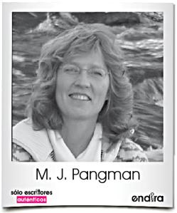 M J PANGMAN