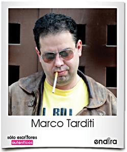 MARCO TARDITI