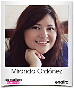 MIRANDA ORDOÑEZ