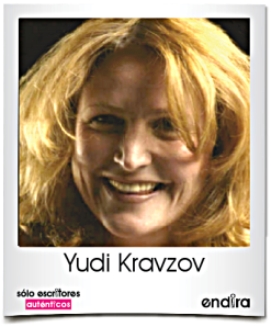 YUDI KRAVZOV