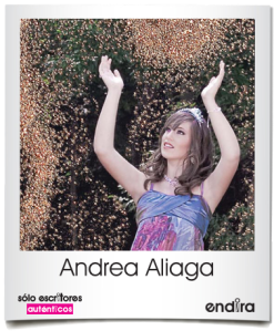 ANDREA ALIAGA