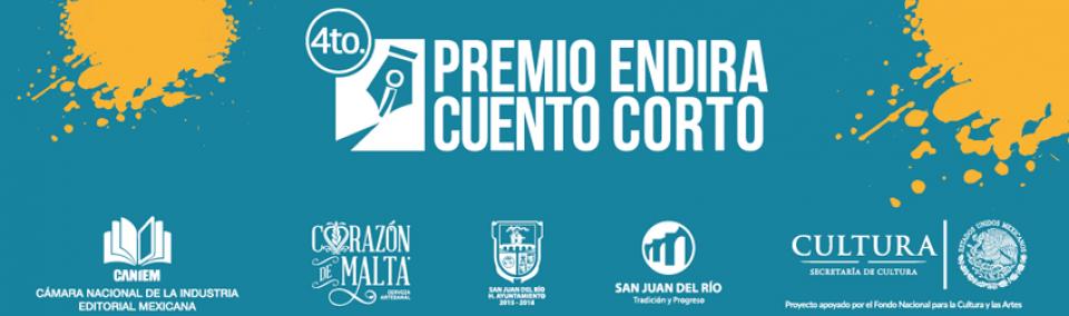 Editorial Endira