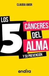 Portada 5 CANCERES DEL ALMA